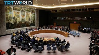 The War in Syria: UN Security Council approves 30-day ceasefire