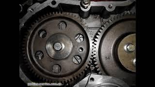 видео Двигатели Perkins