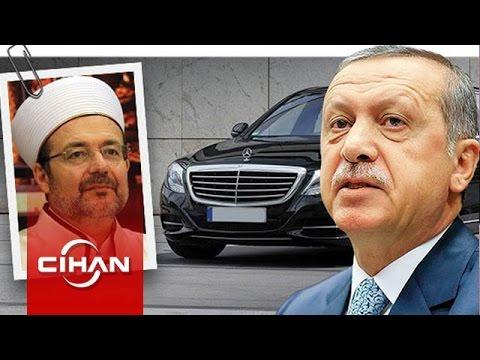 İşte Erdoğan'ın Diyanet İşleri Başkanı Görmez'e vereceği müjde!
