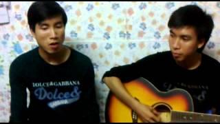 Nếu Em Không Về_ Tuấn Đạt ft Thạo Acoustic (Guitar Cover)