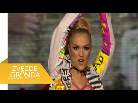 Teodora Dzehverovic - U 4 oka - ZG Specijal 12 - (TV Prva 11.12.2016.)