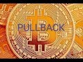 Will Bitcoin Pull Back?