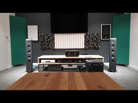 JL Audio e112 & Opera Grand Mezza