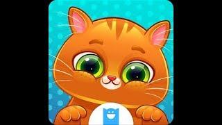 Котенок БУБУ - Мой виртуальный котик Bubbu My Virt...
