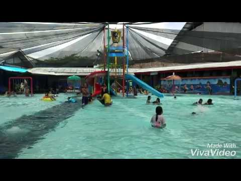 Kingkong water splash , bonwaris pandaan