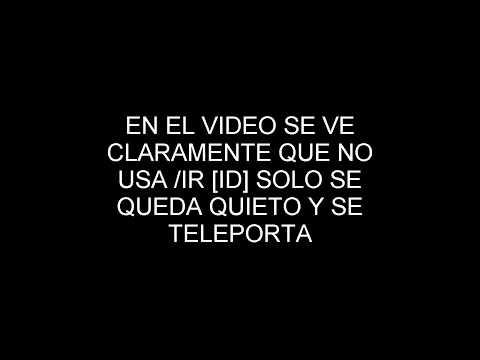 Ban al usuario Loko._ por Teleport hack