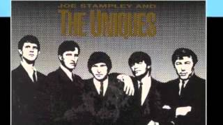 The Uniques - How Lucky Can One Man Be