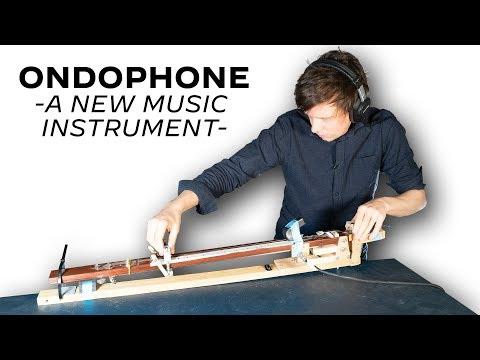 Ondophone - A