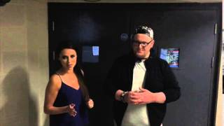 Una and Patrick Donoghue perform 'Issues'  - The Voice Of Ireland 2015