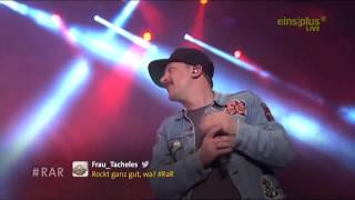 Fettes Brot - Rock Mic`s - Rock am Ring 2013