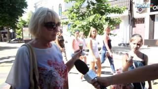 Туристам нравится отдыхать в Керчи(Вот и подходит к концу первый месяц лета. Днем на центральной улице города можно увидеть туристов, которые..., 2016-06-28T08:32:51.000Z)