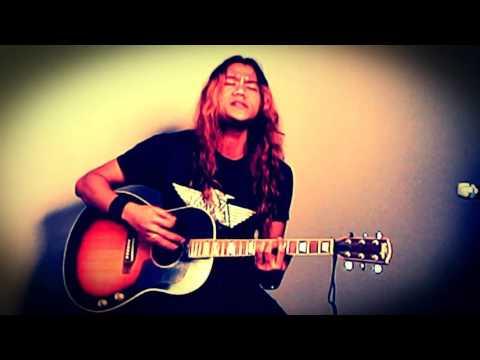 Muzza acoustic interview - Gbob Oslo 2015