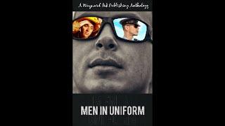Men in Uniform: A Wayward Ink Publishing Anthology