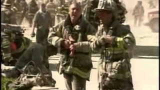 9/11 South Tower Demolition - Raw Stock Footage ITN (4)
