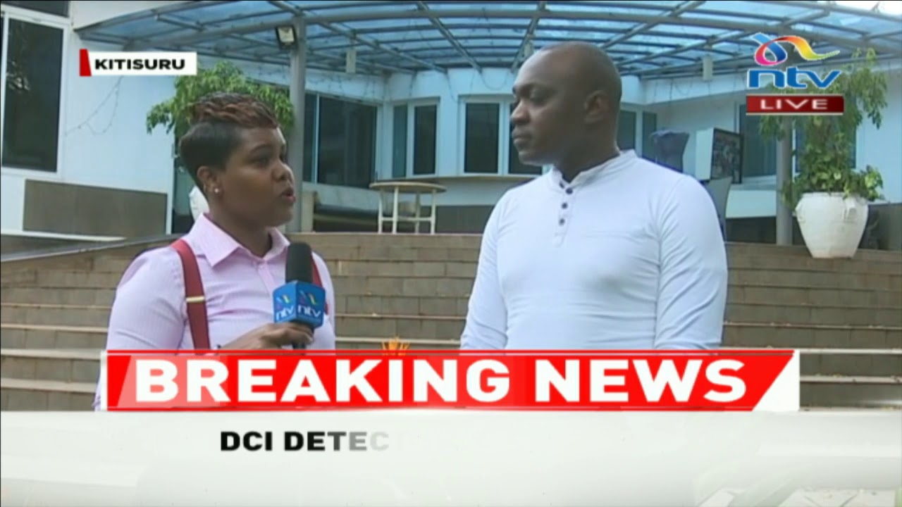 Tob Cohen's body found in Kitisuru compound, sister arrives in Kenya
