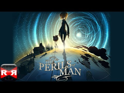 Perils of Man: Chapter 1 - iPad Mini Retina Gameplay