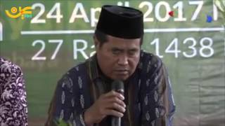 """شاهد.. وفاة أشهر مقرئ بإندونيسيا وهو يتلو سورة """"الملك""""شاركنا برأيك"""
