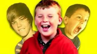 Kids React to Viral Videos  (David After Dentist, Justin Bieber Hit at Concert)