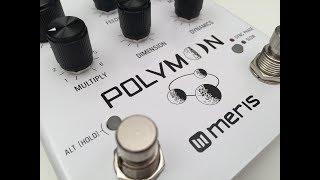 Meris - Polymoon (Stereo)