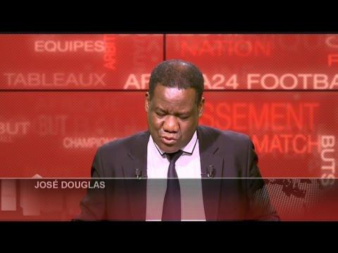 AFRICA FOOTBALL CLUB du 050115, A LA UNE - PARTIE 1 : A LA UNE