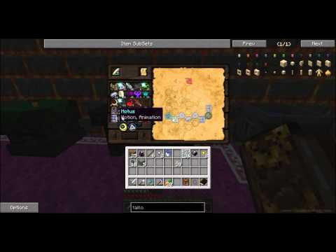 Research expertise thaumcraft