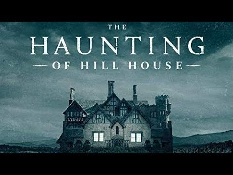 The Haunting Of Hill House Soundtrack Tracklist Youtube