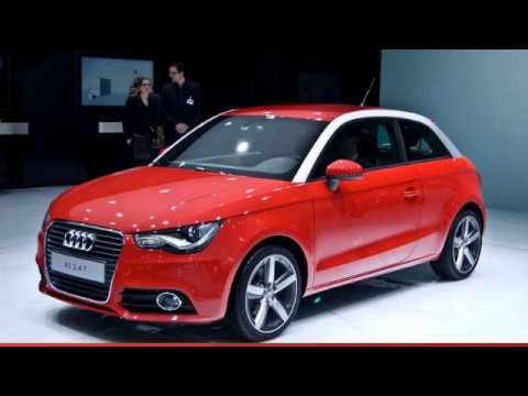 2018 audi a1 release date design review specs engine. Black Bedroom Furniture Sets. Home Design Ideas