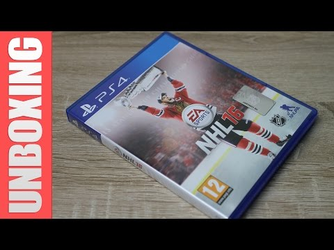 nhl-16---ps4-game-unboxing