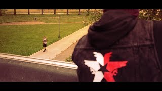 Infamous Second Son Meets Parkour in Real Life