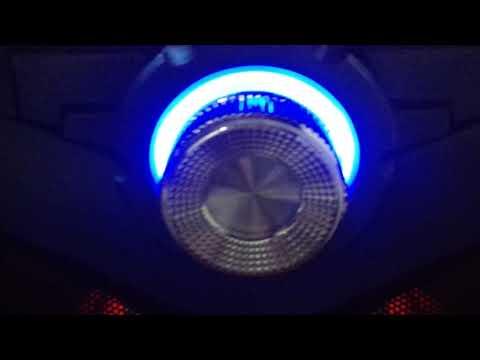 RX 302 loa Karaoke Bluetooth 100W ( Happy Gift Shop Vĩnh Long ) - Giá 595k