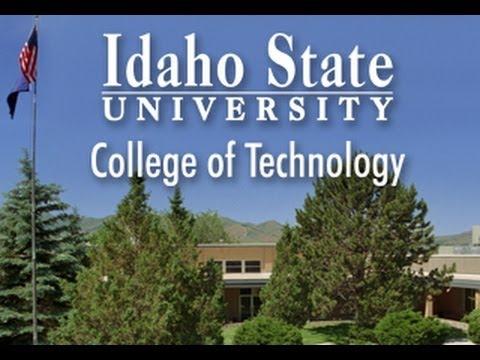 2014 Idaho State College of Technology Celebration