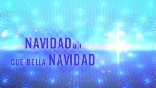 Bella Navidad (Lyrics)  Ezequias Hor