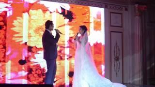 TVC Свадебная песня молодоженов