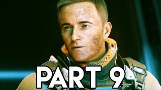 Call of Duty Infinite Warfare Gameplay Walkthrough Part 9 - Campaign Mission 7 (FULL GAME)