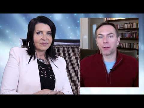 Universal Energies for the New Year 2015 with Colette Baron-