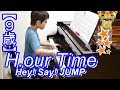 【9歳】H.our Time/Hey! Say! JUMP