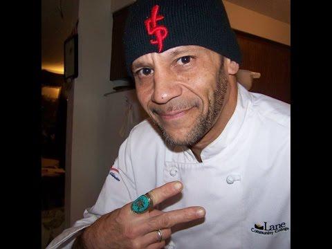 Chef John The Ghetto Gourmet Show, Rabbit, Thunder Café