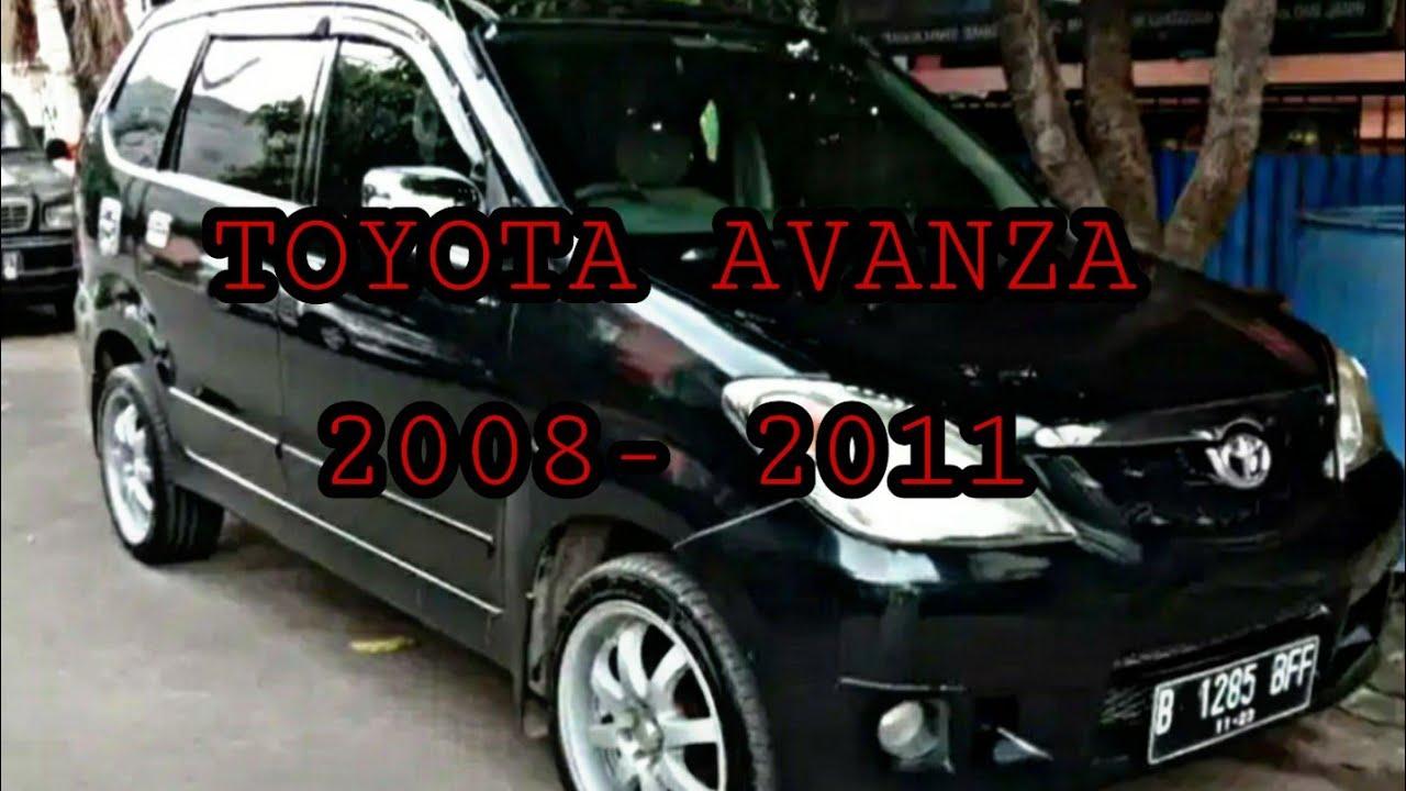 Kelebihan Kekurangan Harga Avanza 2008 Perbandingan Harga