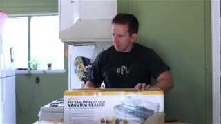 Weston Pro 2300 Vacuum Sealer Review