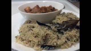 Bagara Rice || EASY COOK RECIPES