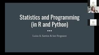 Week 5: Statistics and Programming
