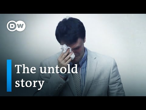 What happened to Otto Warmbier in North Korea? | DW Documentary