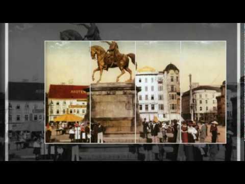 Volim Zagreb ♫ Stare Slike  Zagreba ♫