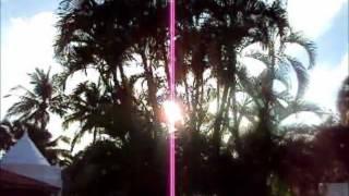 """Windjammer Landing Resort & """"Endless Summer"""" Sunset Cruise - St. Lucia Feb. 2012"""