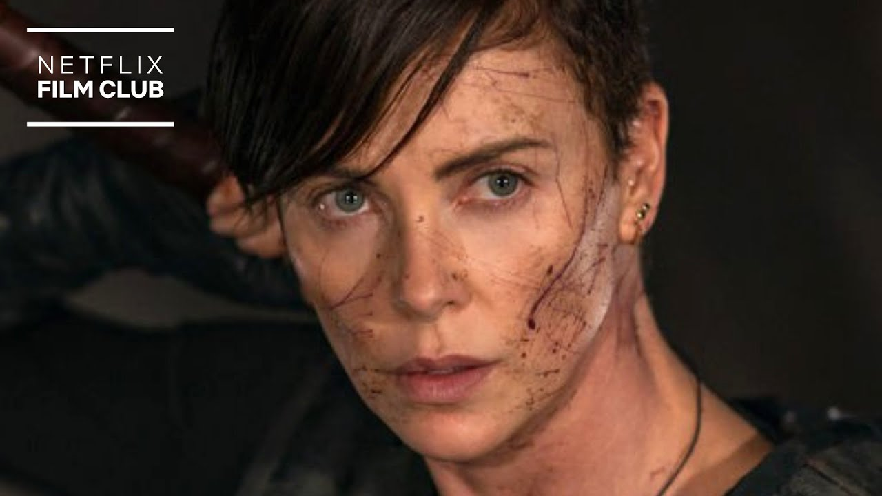 'The Old Guard' review: Charlize Theron's warrior hurts but never dies