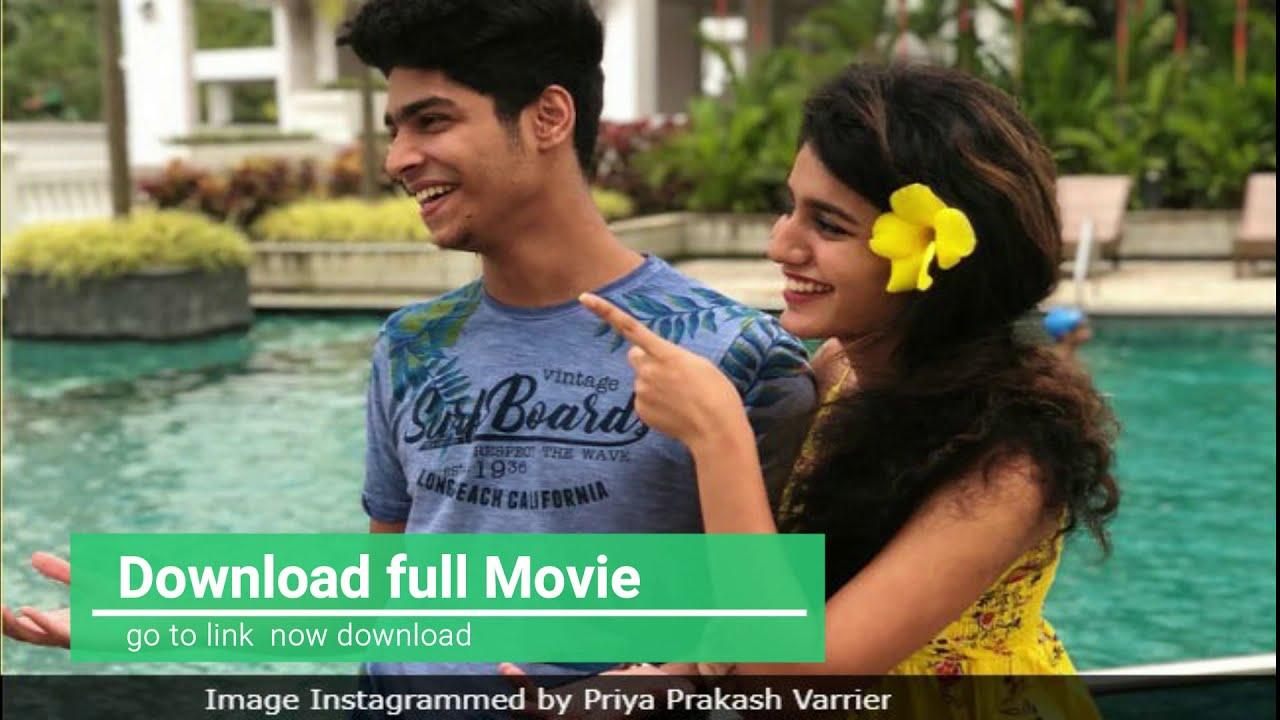 Oru Adaar Love 2019 Full Movie Hd - Youtube-4873