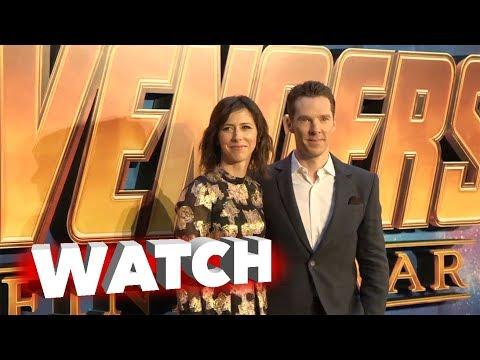 Avengers: Infinity War UK Fan Event Featurette