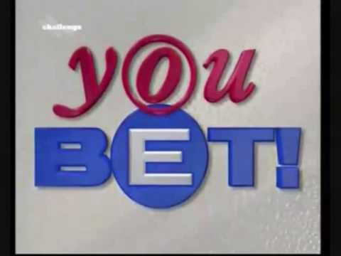 You BET Intro series 7a blank