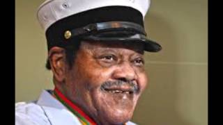 Watch Fats Domino That Certain Someone video