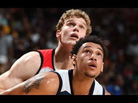 Full Highlights: Dallas Mavericks vs Chicago Bulls, MGM Resorts NBA Summer League | July 8